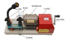 Chiave Manuale Multifunzione macchina da taglio macchina TRAPANO CHIAVI Duplicatore