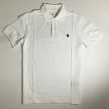 New Mens Timberland Short Sleeve Casual / Fashion Polo Shirt