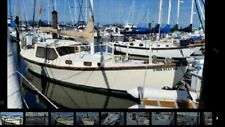 New Listing1996 Jay Benford 30' Pilot House Sailing Dory