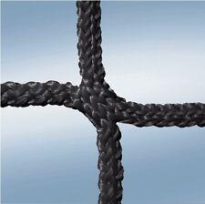 Netz aus Polypropylen 7,00x23,00m, 50mm Masche, Farbe schwarz