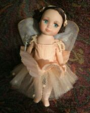 Show-Stoppers Lark Porcelain Fairy Doll Ltd. Ed.