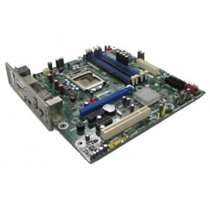 Intel DQ57TM LGA1156 Motherboard With I/O Shield