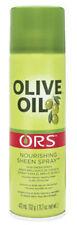 ORS - Olive Oil Nourishing Sheen Spray / Haarspray Glanzspray 472ml