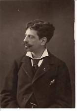 France, Alphonse de Neuville, dessinateur et illustrateur, peintre  Vintage prin