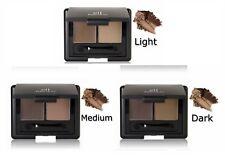 e.l.f. Studio Eyebrow Kit, Gel & Powder Liner Eye Brow ELF Makeup Brush Mirror