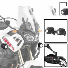 GIVI Halogen Motorcycle Lighting and Indicators