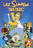 SIMPSON (LES) : MUSIC - GROENING Matt - DVD