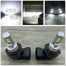 9005 HB3 CREE LED Headlights Bulb Conversion Kit High Beam 6000K Super White 40W