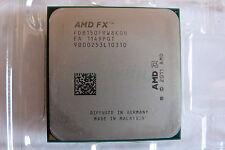 AMD FX 8150 - 3,6 GHz Octa-Core (FD8150FRW8KGU) CPU ; Prozessor