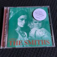A TRIBUTE TO THE SMITHS cd + cd rom Italian indie bands MORRISSEY Johnny Marr