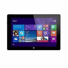 "Linx 1010 Tablet With Keyboard 10"" 32gb eMMC 2gb RAM Windows 10 Pro Black"
