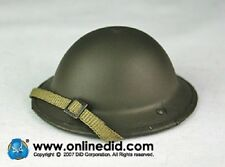 Dragon Dreams 1/6 Segunda Guerra Mundial casco de metal británico Colman