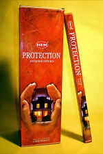 Encens Protection Hem - Contre les attaques obscures - Inde