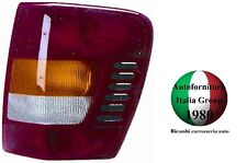 FANALE FANALINO STOP POSTERIORE DX CHRYSLER JEEP GRAND CHEROKEE 99>05 1999>2005