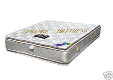 Prince Double Sides Queen Size Pillowtop Mattress Free delivery within 20km area