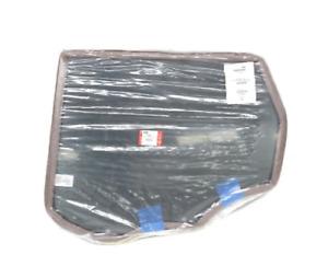 LAND ROVER RANGE ROVER SPORT L494 Rear Left Door Glass LR043954 New Genuine