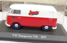 ATLAS Verlag 1:43 Spur 0 VW T 1 B Bulli Transporter PERSIL von 1957, OVP, selten