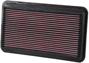 K&N Hi-Flow Performance Air Filter 33-2145-1 fits Toyota Camry 2.2 (SXV20), 3...
