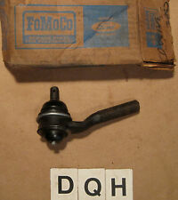 1963 1964 Ford Falcon Left Outer Tie Rod End ~ FoMoCo Part # C3DZ-3A130-J