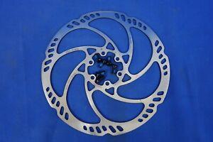 NEW Magura Storm HC 180mm Bike Disc Brake Rotor - 6-Bolt, w/bolts