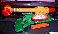 VINTY UFO COMMANDER 7 ROCK CUTTER DIE-CAST SHINSEI (DINKY POPY HK) THUNDERBIRDS