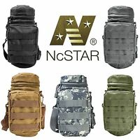 NcSTAR VISM Modular Hydration H2O Water Bottle Utility MOLLE Pouch CVWBC2948