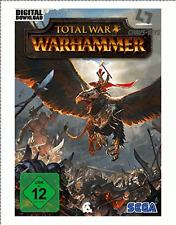 Total War WARHAMMER Steam Key Pc Game Download Code Global [Blitzversand]