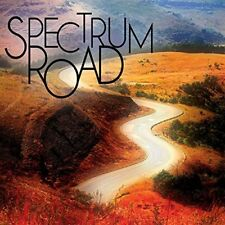 Spectrum Road - Spectrum Road [CD]