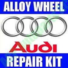 Retouches pour automobile Audi
