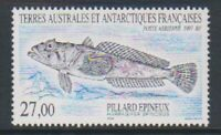 FSAT/TAAF/French Antarctic - 1997, 27f Spiny Plunderfish stamp - MNH - SG 372