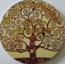 Quantum BioPhysics® AlphaSpin® 15k Neg Ion Energy Disc..