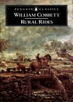 Rural Rides (Penguin English Library),William Cobbett,Geroge Woodc*ck