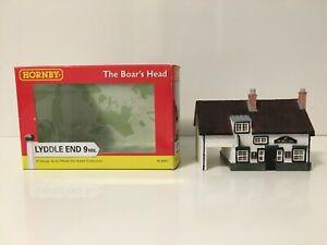 Lyddle End N Gauge Building THE BOAR'S HEAD PUB N8043