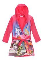 Boys Girls Bath Robe Dressing Gown Kids Official Star Wars Avengers Paw Patrol