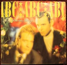 ABC When Smokey Sings, 45 PICTURE SLEEVE ONLY (NO RECORD) - NM