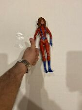 CUSTOM Marvel Legends Toybiz Giant WOMAN Action Figure