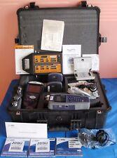 JDSU HST-3000C Tester JDSU HST-3000 SIM HST3000-SIM Modules Paladin Tools & More