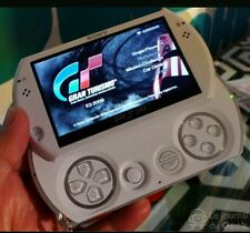Sony PSP go *LOOK!!                     *Bundle*4000*GAMES*