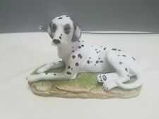 Home Interior Dalmation Figurine. Item #1403