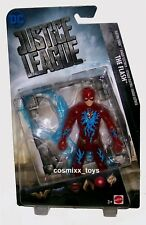 Dc Comics Justice League Movie Series The Flash Action Figure Mattel