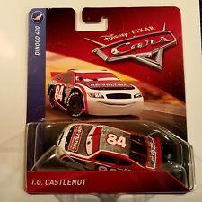 Disney Pixar Cars TG T.G. Castlenut Re-Volting # 84 Mattel Diecast 1:55 400 2018