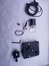 IFOOTAGE Roller Photo Parts With Stepper Motor, carrige with rollers.