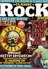 CLASSIC ROCK COLLECTION=CONTIENE I NN° 40-41-42=GUNS'N ROSES=KEITH EMERSON...