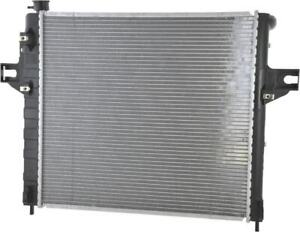 Radiator Fits: 1999-2000 Fits Jeep Grand Cherokee !!! BUY FROM THE BEST!!!