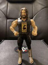 WWE Jakks Classic Superstars Figures Lot Cactus Jack Mick Foley Wrestling