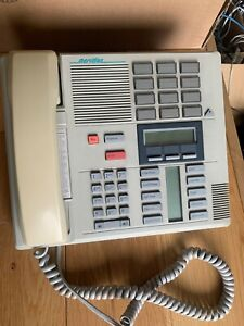 BT Meridian Norstar M7310 Digital Desk Telephone NT8B22AA 286