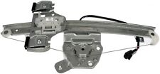 FITS 08-09 G8 11-13 CAPRICE DRIVER REAR POWER WINDOW REGULATOR MOTOR ASSEMBLY