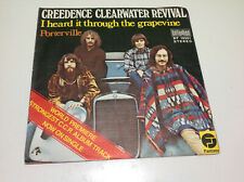 * Creedence CR– I Heard It Through The Grapevine / Porterville 1973  Germany