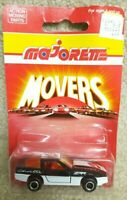 New 1990 Majorette Movers 1:64 200 Series #215 Chevrolet Chevy Corvette ZR-1