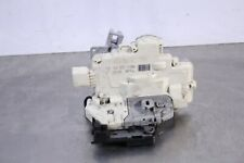 2009 VW PASSAT B6 N/S/F PASSENGER SIDE FRONT DOOR LOCK 3C2837015A (7pin)